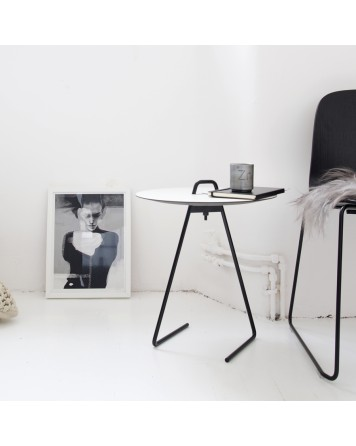 Side Table By Moebe