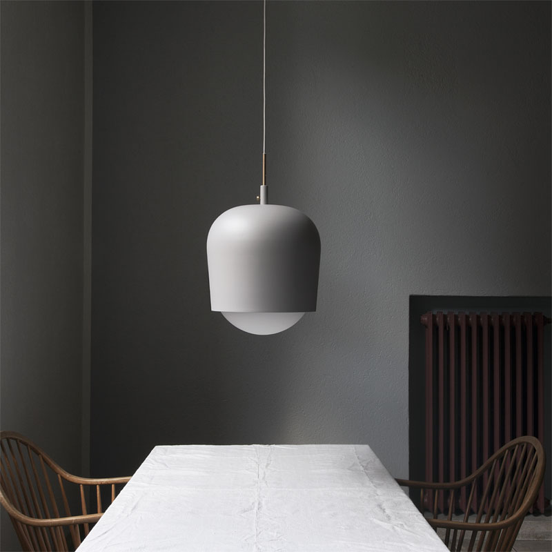 Blind Pendant Light shade