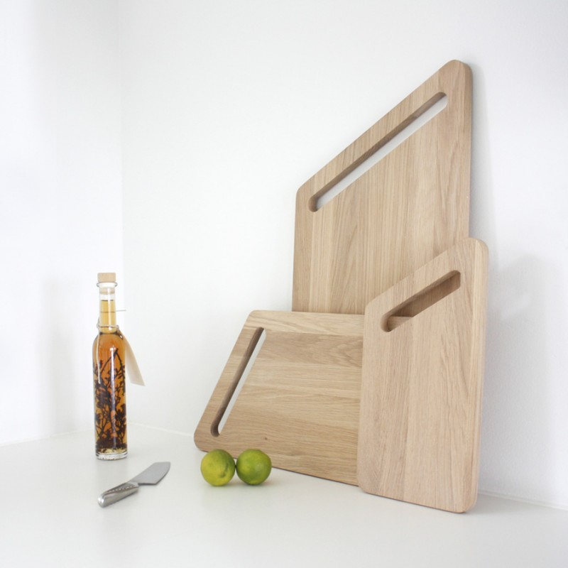 Klippa Cutting Board Small By Nur