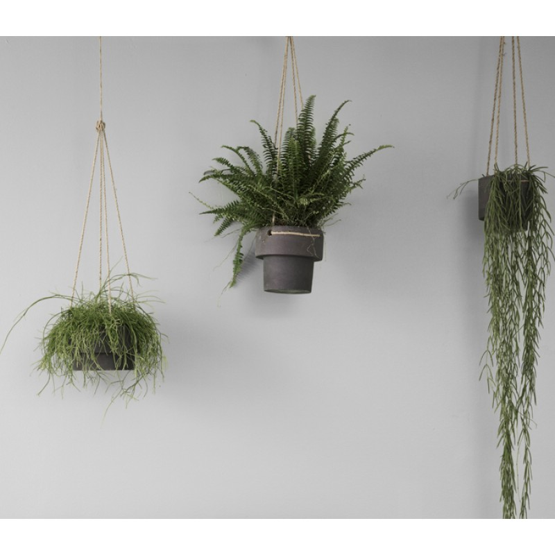 Skandivis Ferm Living Danish Design Ferm Living Plant Hanger (Low)