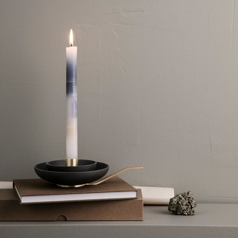 Around Candle Holder by Ferm Living