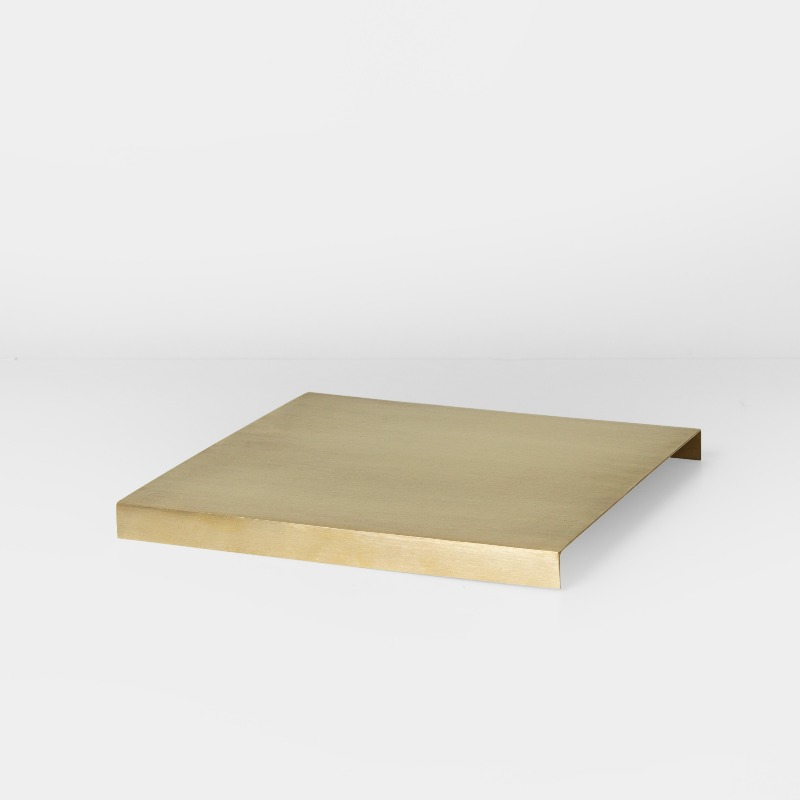 Copper Tray for Large Pant Box