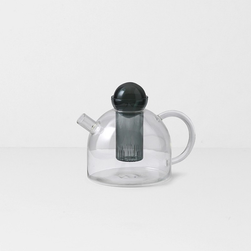 Ferm Living Danish Design Still Teapot By Ferm Living