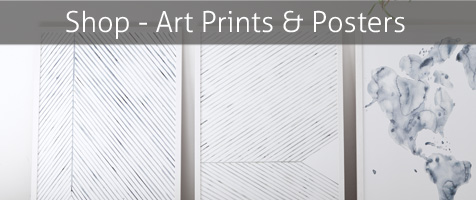Buy Art Print and Posers online