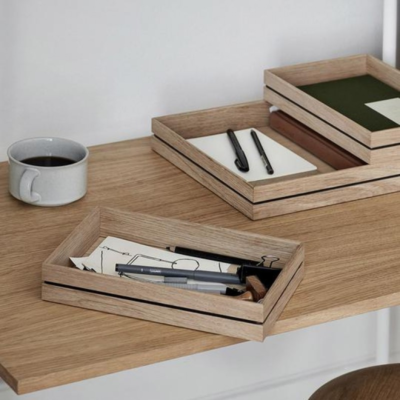 Organise Storage Tray by Moebe