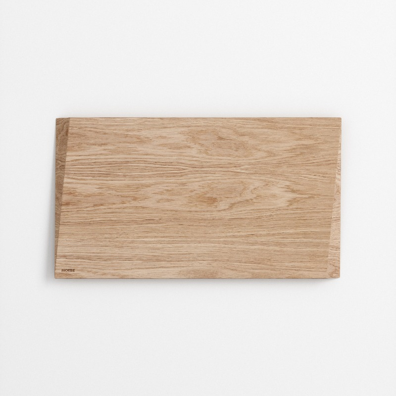 Moebe Cutting Board Oak Large