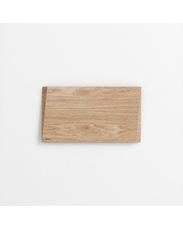 Moebe Cutting Board Oak, Small