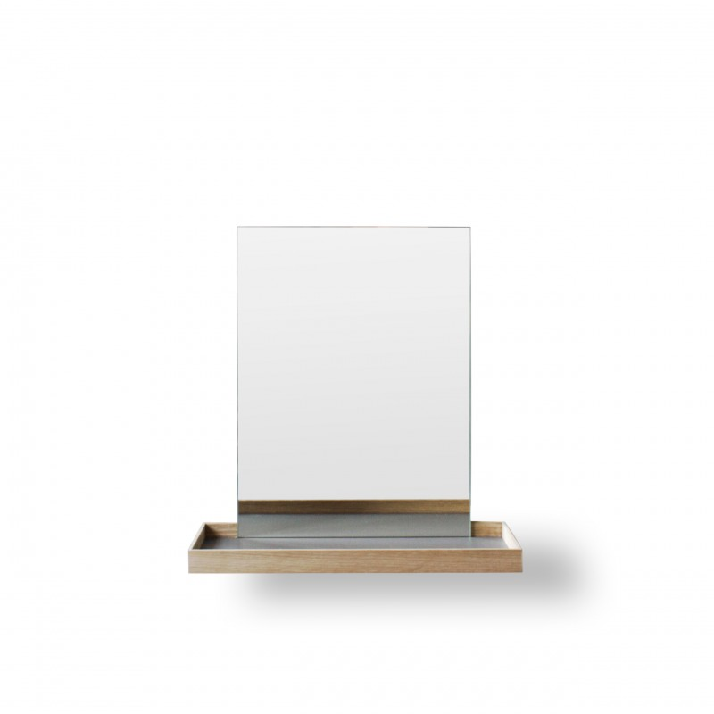 Skandivis Munk Design Collective Frame Mirror - Small - Munk Collective