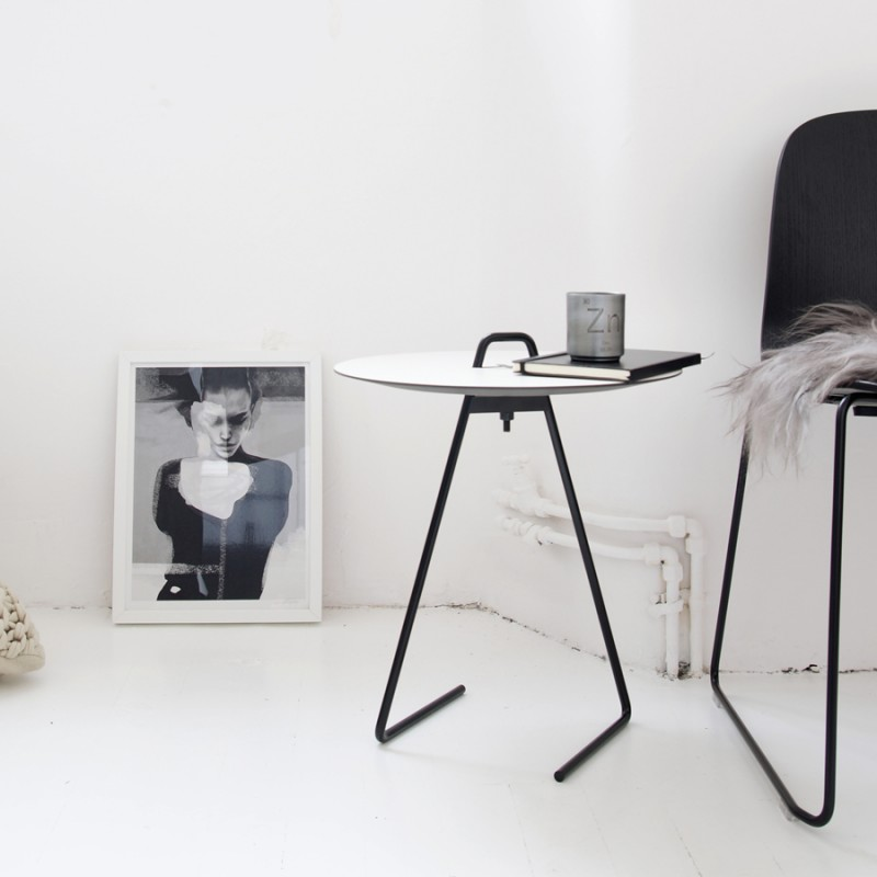 Skandivis Moebe Side Table By Moebe