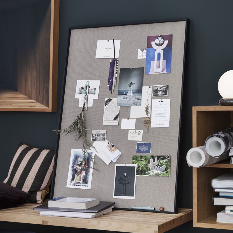 Large Scenery Pinboard - Ferm Living