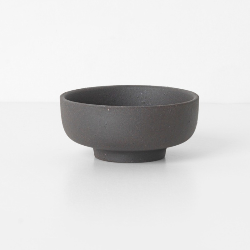 Sekki Salt Jar By Ferm Living