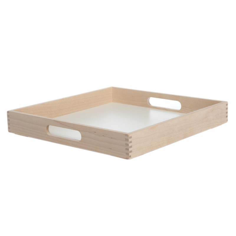Birch Tray By Iris Hantverk