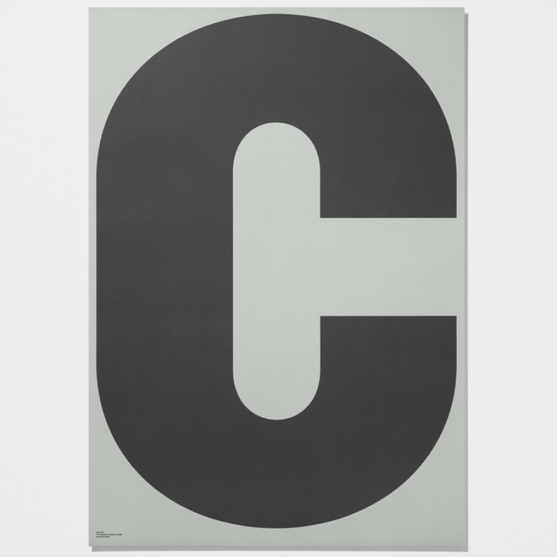Playtype Poster C