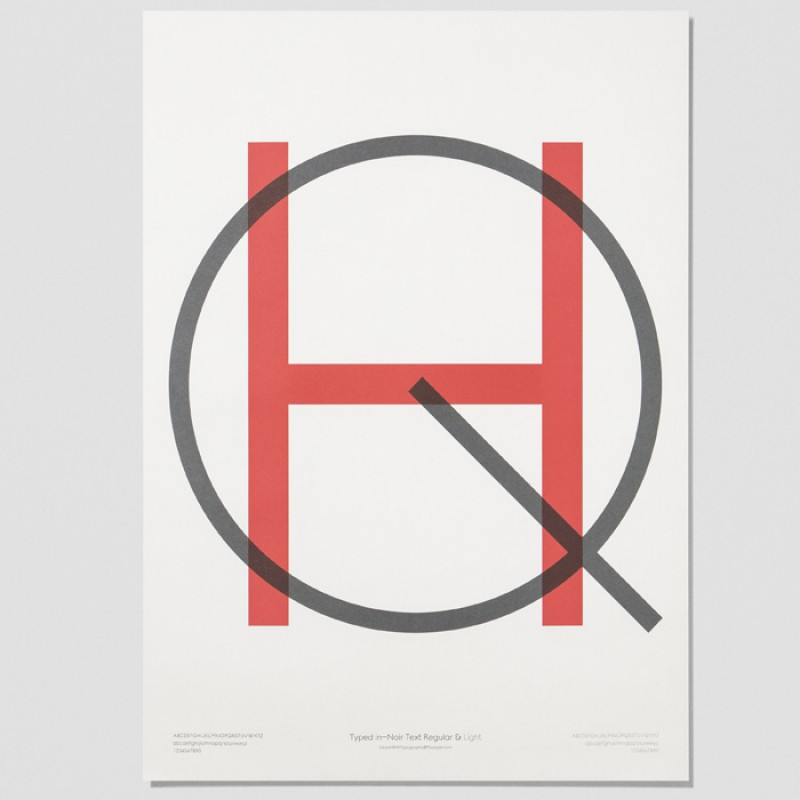 Playtype Poster HQ