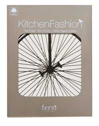 ferm velo tea towel